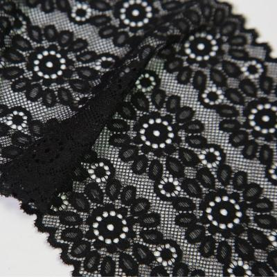 flower galloon lace for dress styles