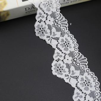 streth classic design trim lace
