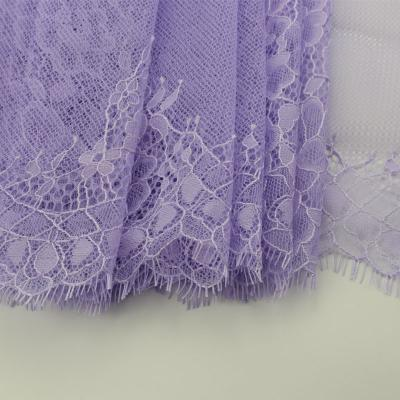 new design eyelash lace